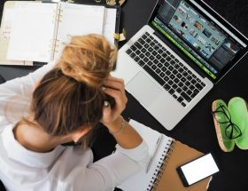 consequence stress professionnel